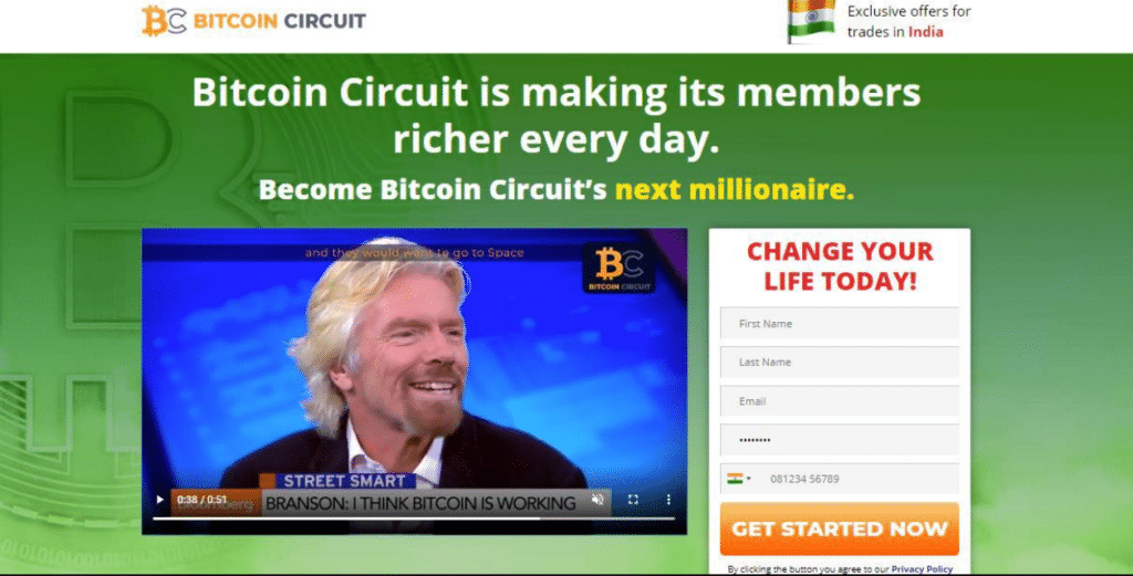 Introduction to Bitcoin Circuit